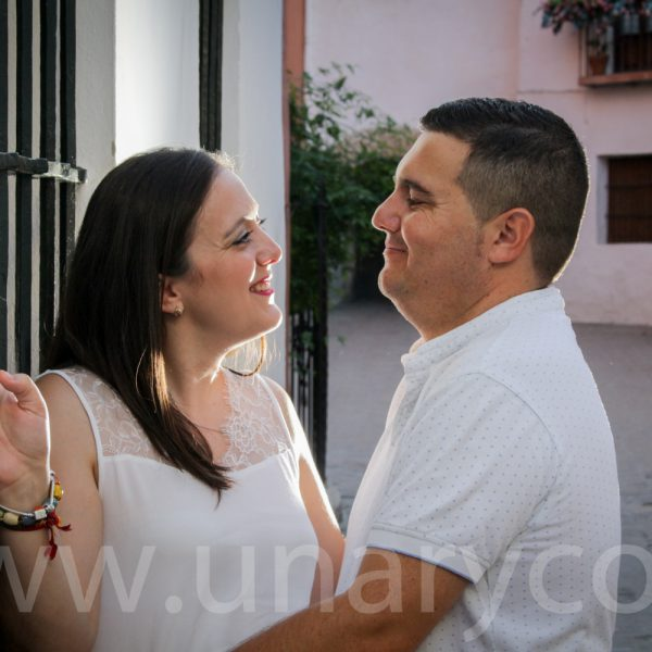 Preboda Jesus y Mª Angeles